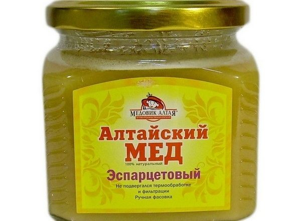 عسل الحمية